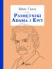 Mark Twain - Pamiętniki Adama i Ewy artwork