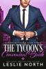 Leslie North - The Tycoon's Convenient Bride artwork