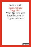 Stefan Kühl - Brauchbare Illegalität artwork