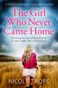 Nicole Trope - The Girl Who Never Came Home artwork