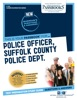 Police Officer, Suffolk County Police Department (SCPD)