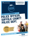 Police Officer Suffolk County Police Department SCPD