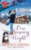 Patience Griffin - One Snowy Night Grafik