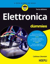 Download Elettronica For Dummies