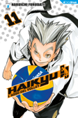 Haikyu!! 11