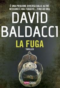 La fuga da David Baldacci