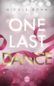 One Last Dance Buch-Cover