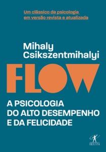 Flow (Edição revista e atualizada) Book Cover