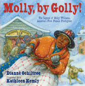 Molly, by Golly!