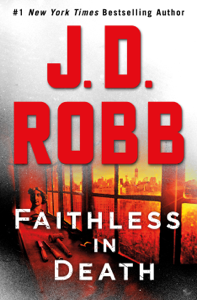 Faithless in Death Book Cover