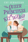The Queer Principles of Kit Webb Book Cover