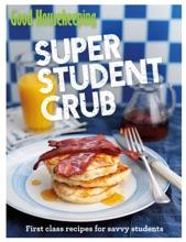 Good Housekeeping Super Student Grub