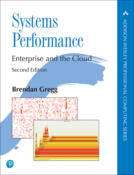 Systems Performance, 2/e