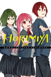 Horimiya Vol 14