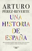 Una historia de España Book Cover
