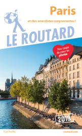 Guide du Routard Paris 2019