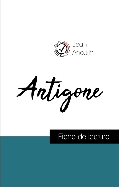 Jean Anouilh On Apple Books