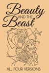 Beauty And The Beast  All Four Versions