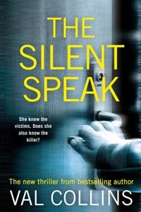 The Silent Speak Book Cover