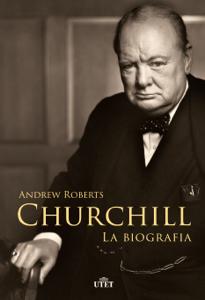 Churchill Copertina del libro