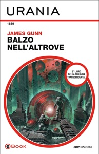 Balzo nell'Altrove (Urania) Book Cover