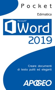 Word 2019 Book Cover
