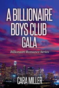 A Billionaire Boys Club Gala