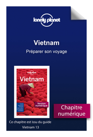 Vietnam - Préparer son voyage