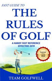 Fast Guide to the Rules of Golf