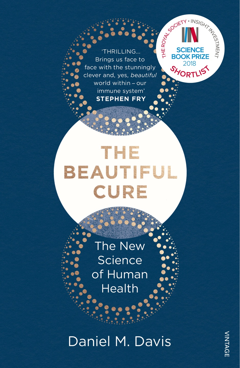 ‎The Beautiful Cure