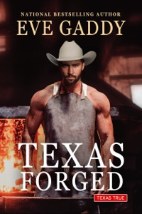 Texas Forged Book Cover