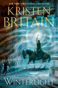 Winterlight Book Cover