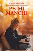 P.S. Mi manchi Book Cover