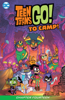 Sholly Fisch & Jamal Igle - Teen Titans Go! To Camp (2020-2020) #14  artwork