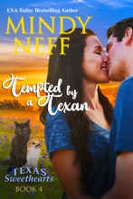 Tempted By A Texan