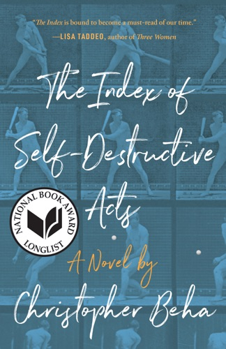 The Index of Self-Destructive Acts E-Book Download