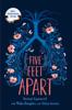 Rachael Lippincott - Five Feet Apart artwork