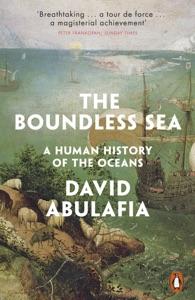 The Boundless Sea da David Abulafia