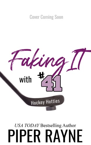 Piper Rayne - Faking It with #41