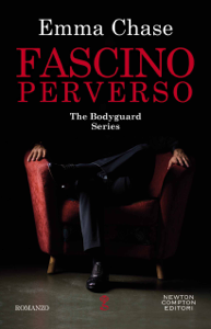 Fascino perverso Book Cover