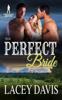 Lacey Davis & Bridgewater Brides - Their Perfect Bride artwork