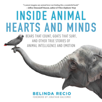 Download and Read Online Inside Animal Hearts and Minds