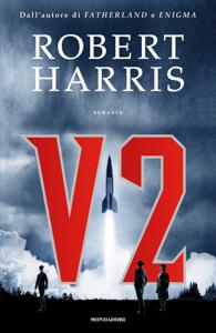 V2 Copertina del libro