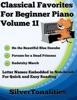 Classical Favorites For Beginner Piano Volume 1 I