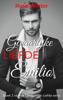 Rose Winter - Gevaarlijke Liefde - Emilio artwork