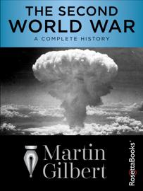 The Second World War book