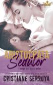 Aristocrata Sedutor Book Cover