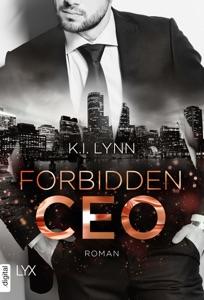 Forbidden CEO von KI Lynn Buch-Cover