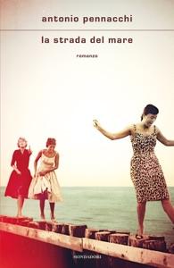 La strada del mare Book Cover