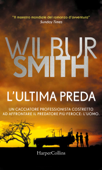 L'ultima preda Book Cover